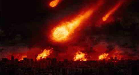 Covid-19: все ждут падения астероида