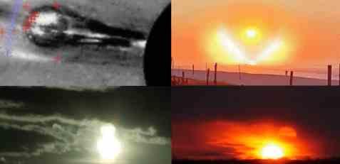 Солнце потухнет на 3 дня