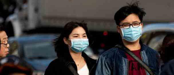 После Китая от эпидемии падет США