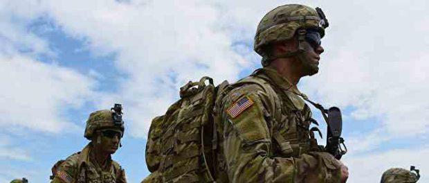 Россия за мир, США за войну
