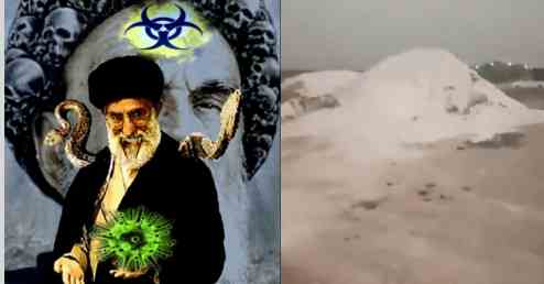 Аятоллы в Иране дошли до дна в борьбе с коронавирусом