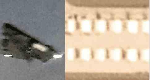 Пентагон намеренно показал свой секретный объект