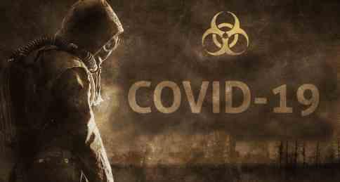 COVID-19: когда придет апокалипсис