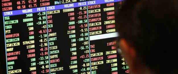 Рынок акции Азии серьезно пострадал