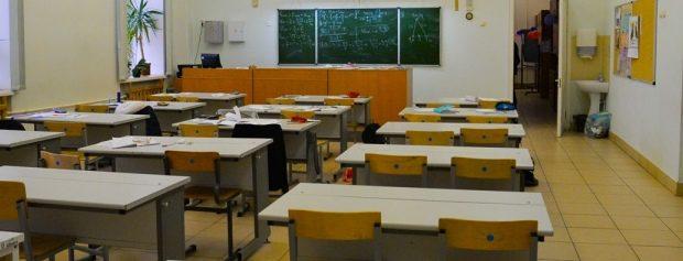 Школьников на Урале переводят на дистанционное обучение из-за вируса