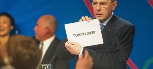 Нужно срочно готовиться к отмене Олимпиады 2020 в Японии