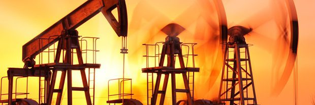 Цена на нефть совсем рухнула