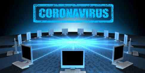COVID-19 мир начинает закрывать интернет