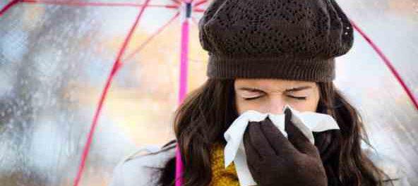 Каковы симптомы нового коронавируса?