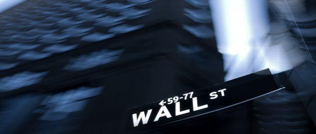Фондовые рынки рушатся после обнуление ставок ФРС