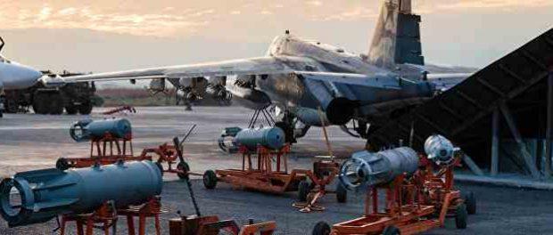 Сможет ли одолеть Турция русскую армию в Сирии