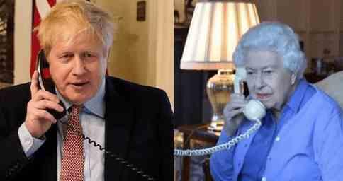 Королева Великобритании заболела коронавирусом