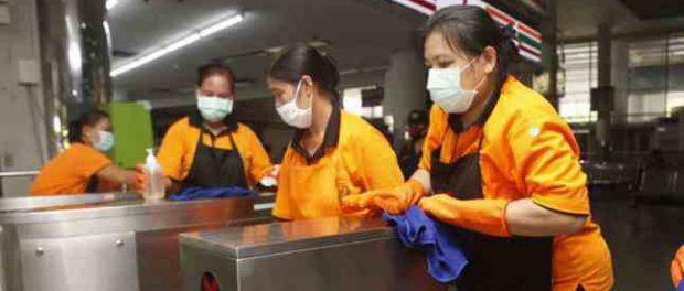В Таиланде хотят объявить 3 стадию «Covid-19»