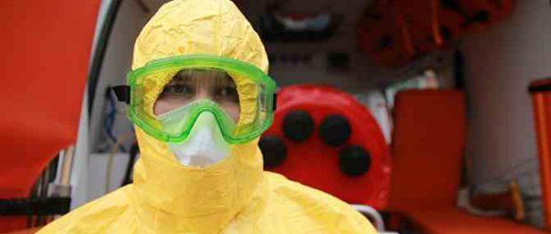 Страх накрыл планету, а не коронавирус