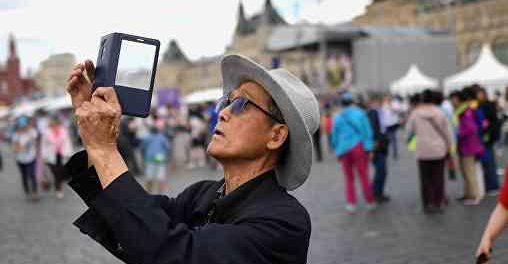 Как китайцы прибрали к рукам российский туризм