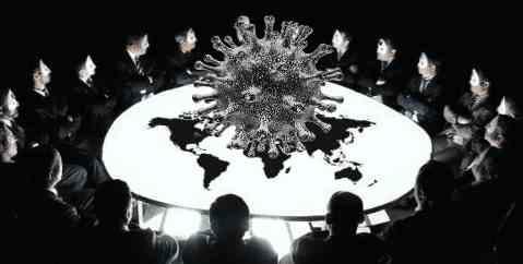 Новый мировой порядок уже пришел