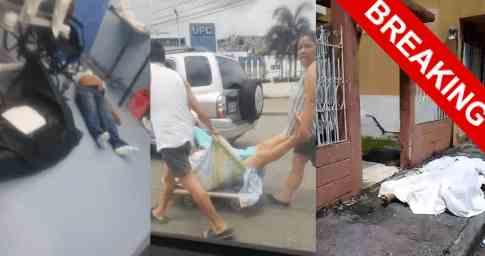 COVID-19: Эквадор пал жертвой короновируса