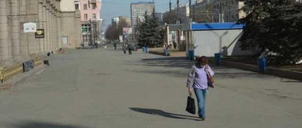 Жителей Челябинской области посадили на жесткий карантин