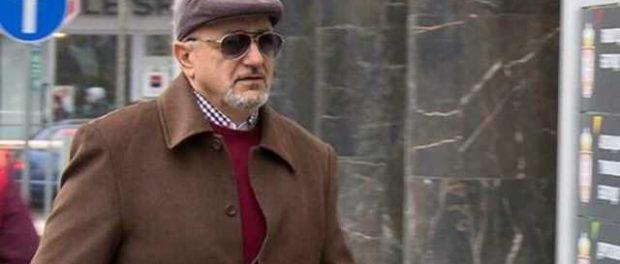 В Белграде от коронавируса умер «сербский Аль Капоне»