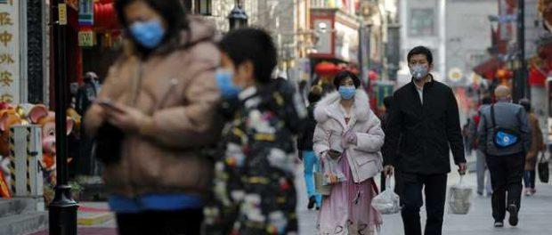 Коронавирус уничтожил экономику Китая