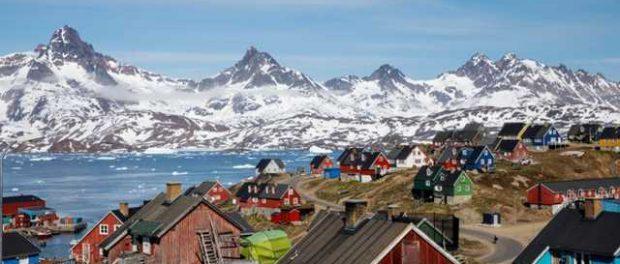 Гренландия победила коронавирус