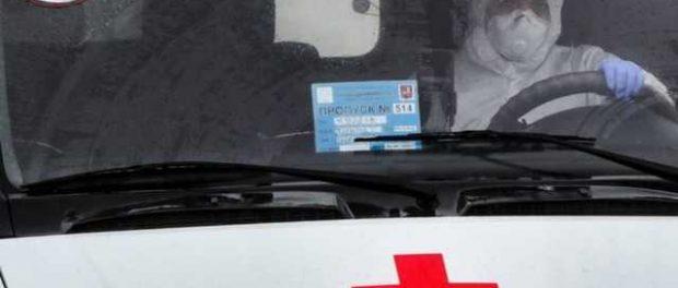 Москва дала регионам установку не занижать статистику заражения коронавирусом