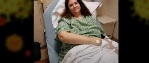 Американка не выходила из дома три недели, но заразилась коронавирусом