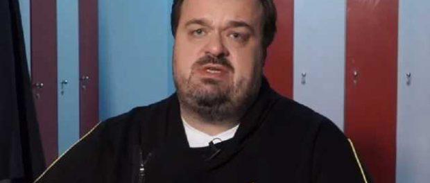 Уткин снова вызвал Соловьева на Батлл