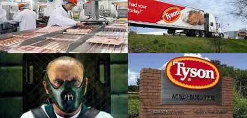 Переработка мяса в мире срочно останавливается