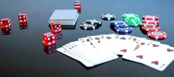 Лучшее казино с блэкджеком