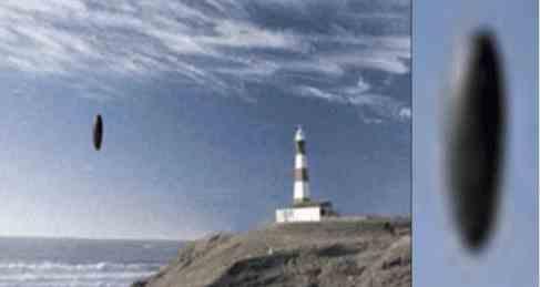 У берегов Чили продолжает кто-то воровать воду