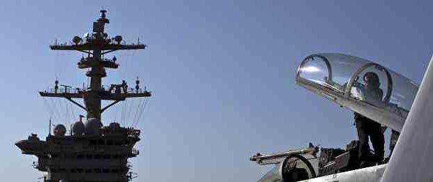 Коронавирус уничтожит НАТО быстрее России