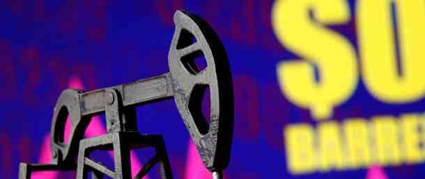 Кто же выиграет в нефтяной войне