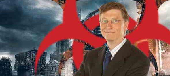Чудовищные планы Билла Гейтса и других глобалистов