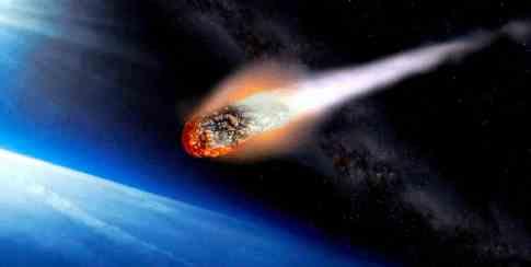 29 апреля: так упадет или не упадет астероид