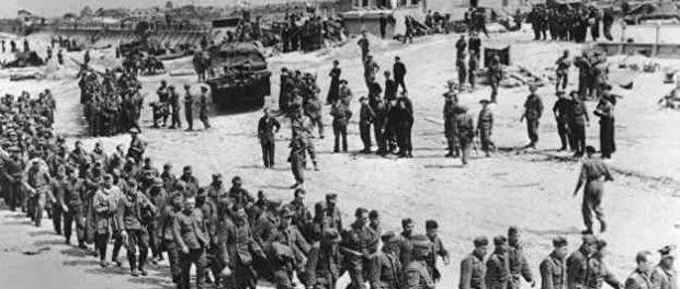 Союзники выкрали миллионы у нацистов во время высадки в Нормандии