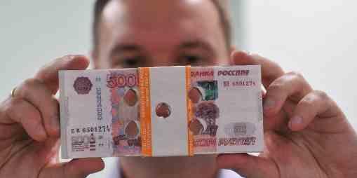 Россияне расхватывают последние кредиты