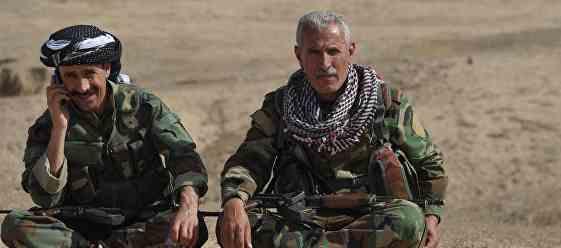 США блокируют продвижение российских сил в Сирии