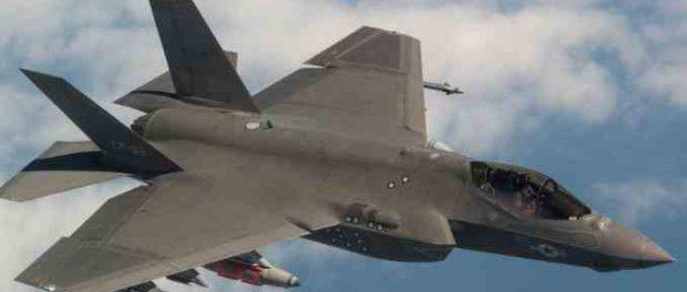 Акции Lockheed Martin растут несмотря на COVID-19