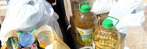 Хроники коронавируса: президент Таджикистана призвал запасаться продуктами на два года