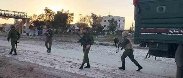 Россия может потерять Сирию и Ливию