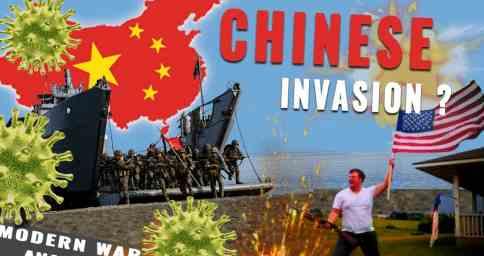 COVID-19 – это превентивная атака Китая на США