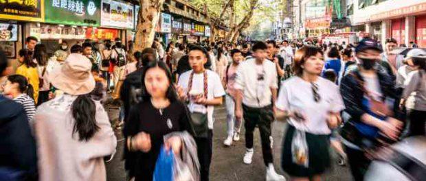 Китай нагло лжет, что победил коронавирус
