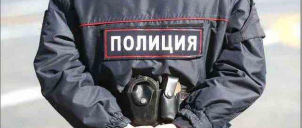 В Москве установили рекорд по арестам в период пандемии коронавируса