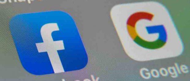 Австралия заставит Google и Facebook платить за новостной контент
