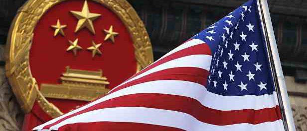 Covid-19 раскрывает правду о США и Китае