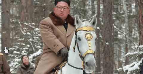 Ким Чен Ына возможно уже нет в живых
