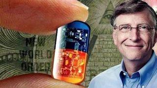 Билл Гейтс заявил, что хочет имплантировать микрочипы в каждого человека