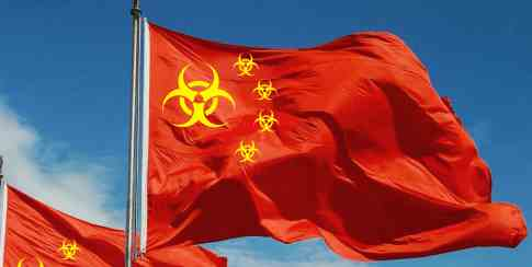 Китай продает странам не рабочие тесты