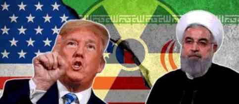 США и Иран обменялись виртуальными ударами